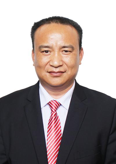熊万里【泸县教练】