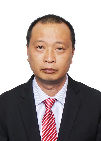谭显强【泸县教练】