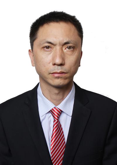 陈刚【泸县教练】