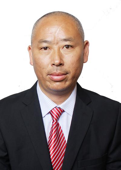 曾斌【泸州教练】