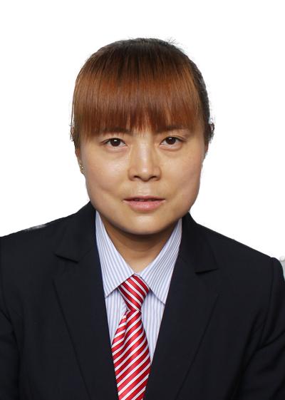余大莲【泸州教练】