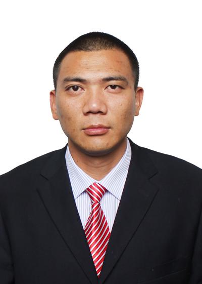 叶冯彬【泸州教练】