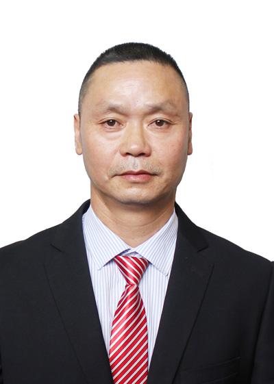 杨成林【泸州教练】