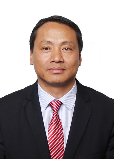 王开德【泸州教练】