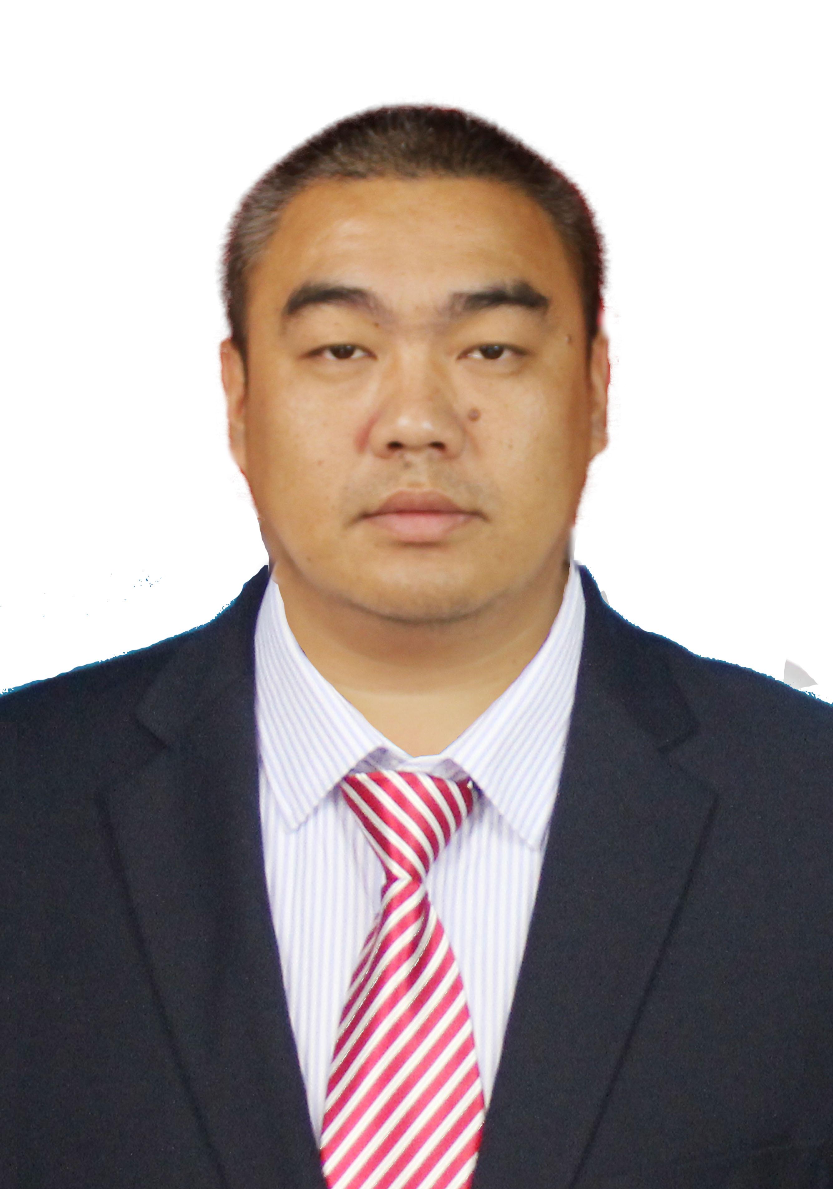 周自强【泸县教练】