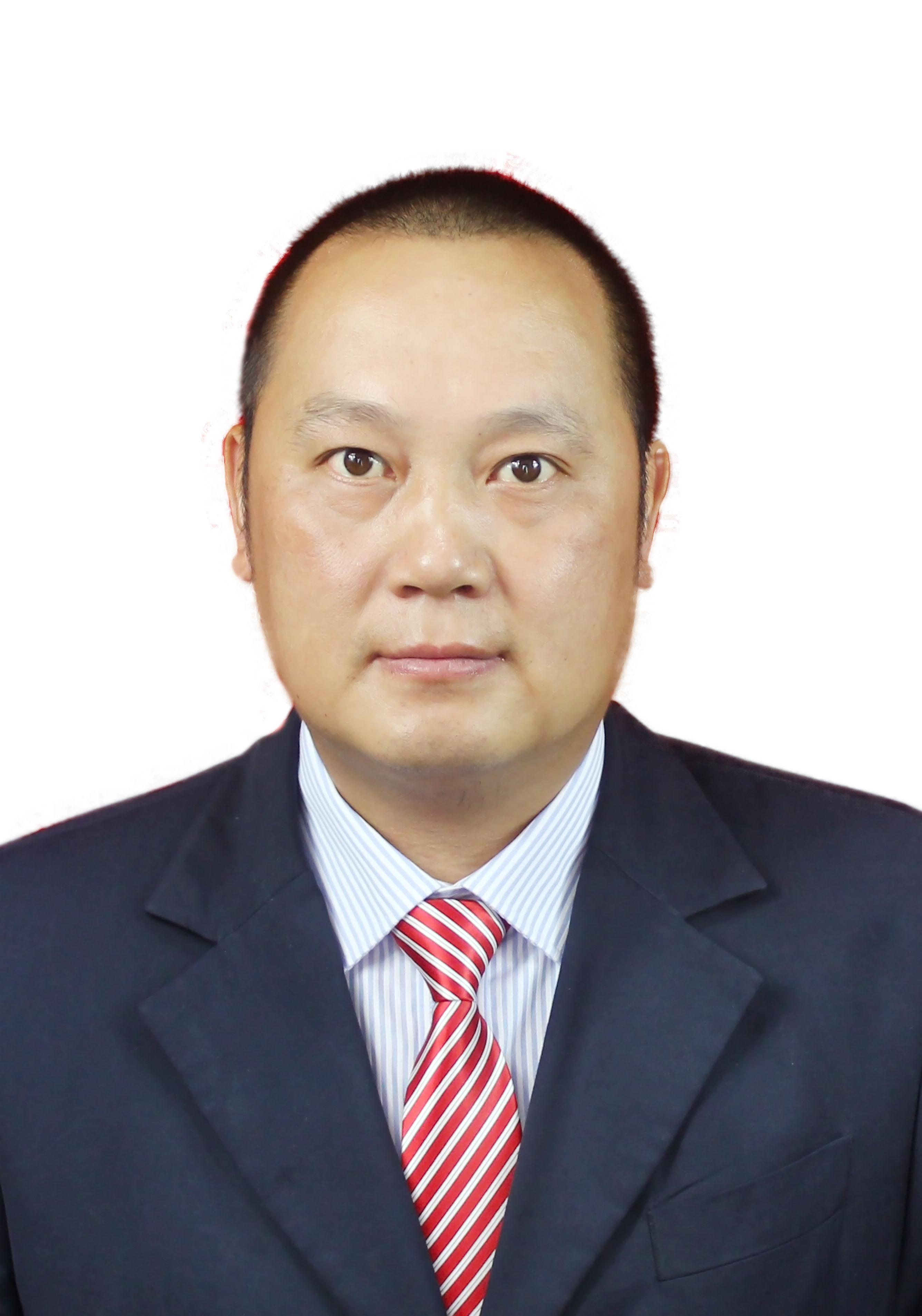 张勇【泸县教练】